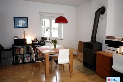 2-Zimmer-Wohnung mit Balkon u. TG in Mondsee
