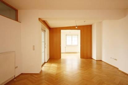 Ruhige, helle Singlewohnung im Herzen der Altstadt