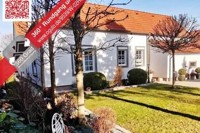 Hochwertiges Zuhause mit Stil und viel Platz