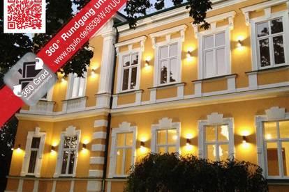 Renovierte Villa in Bad Vöslau