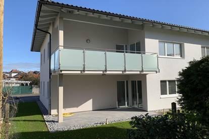 Reserviert!! Neubauwohnung mit Garten - Wohnwert in Katsdorf !!