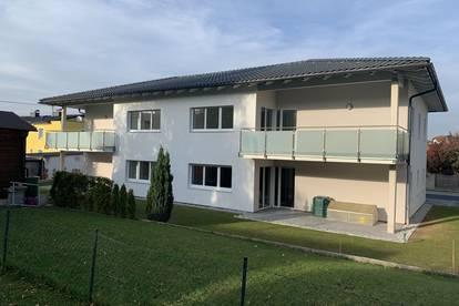 Neubauwohnung 1.OG - Wohnwert in Katsdorf !!
