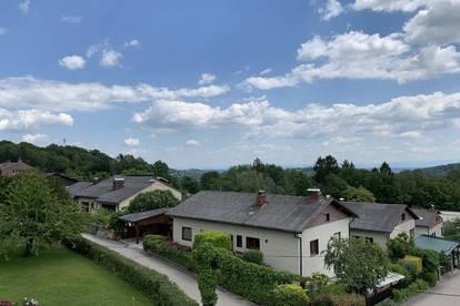 Am Fuße des Pöstlingberg - Gartenwohnung in Oberpuchenau !!