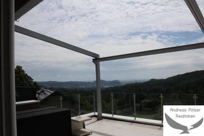 Wunderschöne Villa mit Traumblick über Graz