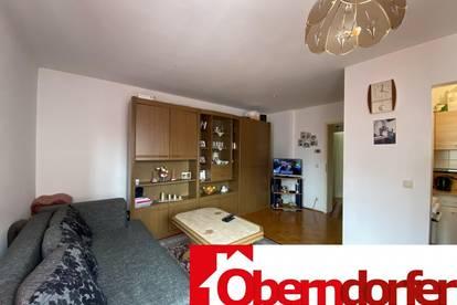 CAPITAL | Zwei-Zimmer-Wohnung | ITZLING