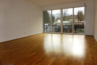"""MIETE PARSCH - Gaisbergstraße / Nähe Borromäum: Schöne, helle 56 m² 2 Zimmer-""""Eck""""-Wohnung mit 9 m² Süd/Ost-Balkon"""