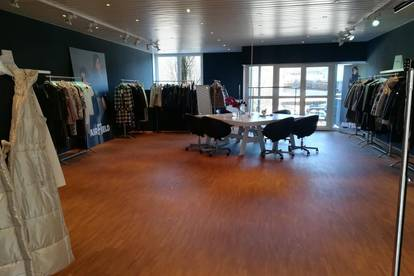 KAUF - ANLEGEOBJEKT! Lagerkollektionsraum/Büro
