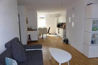 """MIETE """"NEUBAU"""" LIEFERING - Saalachstraße 86: Schöne 78 m² 3 Zimmer-Wohnung mit 2 Balkonen - Top W 7"""