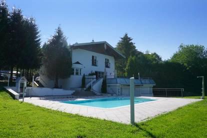 Kitzbühel: Herrliches Anwesen mit Altbestand und viel Potential Nähe Schwarzsee