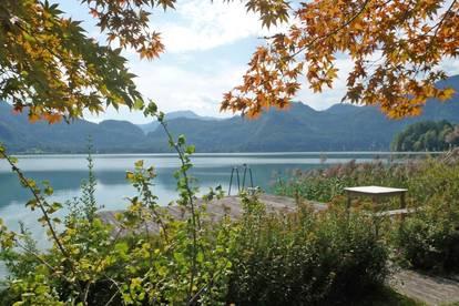 Lakeside Living am MONDSEE! Neubau-Penthouses mit Badeplatz und Seezugang