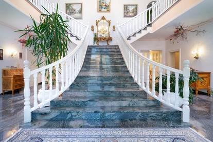 Liebevoll gestaltetes Villen-Juwel: Das ist Wohnen mit Stil und besonderem Ambiente!
