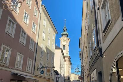 Altstadthaus direkt in der Linzergasse - Kapitalanlage für Generationen!