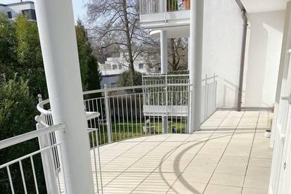 3-Zimmer-Terrassen-Oase inmitten bester Wohnlage!