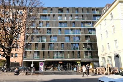 Trendige Innenstadtwohnung - Ideal für Single oder Pärchen