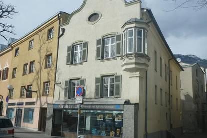Gemütliche 2-Zimmer-Wohnung in Zentrumslage