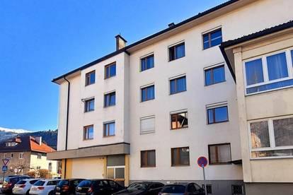 3,5 Zimmerwohnung zum Selbergestalten..
