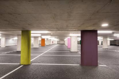 Zentrale Garagenplätze zu KAUFEN