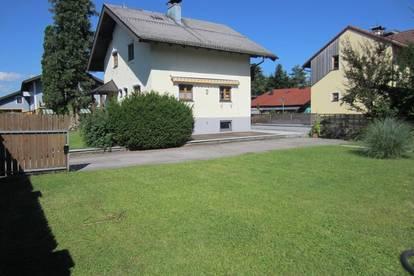 Sonniges Einfamilienhaus in Seekirchen