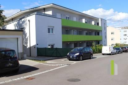 Wohnen im Grünen - Wunderschöne Terrassenwohnung im letzten Stock