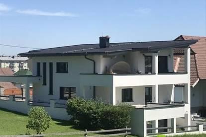 Modernes Haus in Seenähe - Fertigstellungsarbeiten erforderlich!