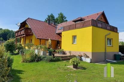 !!! ERFOLGREICH VERMITTELT!!! Renoviertes Wohnhaus an einem Bachlauf