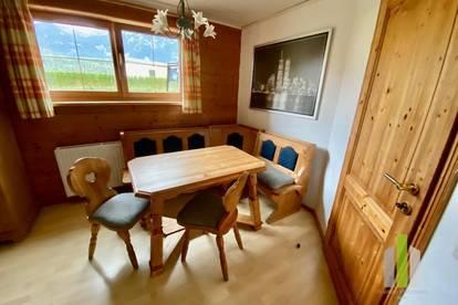 Pärchen-/Single Wohnung, möbliert, Nähe Skigebiet Schladming