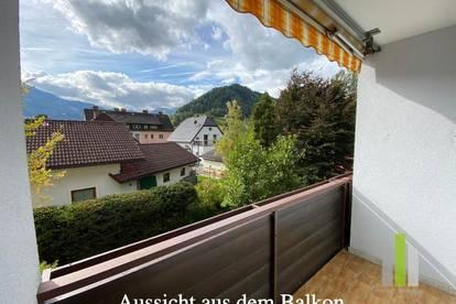Helle 3-Zi. Wohnung mit Balkon. RUHIGE LAGE!