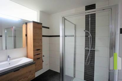 4 Zimmerwohnung mit Balkon und Carportplatz