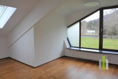 Hammerpreis in Bad Ischl: Neuwertige 146 m2 Wohnung mit XXL-Garten!