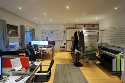 großes Büro in super Lage