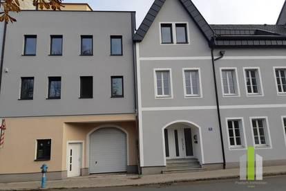 STADTHAUS mit  2 Terrassen