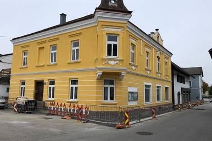 Mehrparteienhaus in zentraler Lage in Mettmach!!