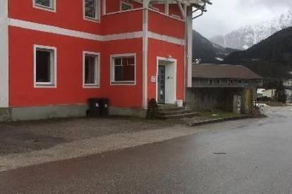 Ertragsobjekt, Mehrfamilienhaus