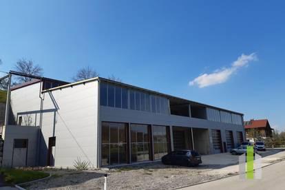 Neue Schlosserei mit XXL-Lagerhalle auf ca.1000 m2