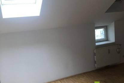 2 Zimmerwohnung in der Altstadt von Linz Miete Inkl BK