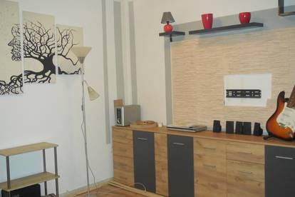 1 Zimmer Wohnung Seenähe