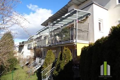 Gepflegte 3 Zimmer Wohnung in Salzburg Parsch