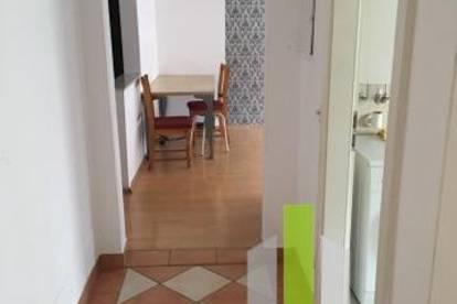 60m² Wohnung im EG mit eigenem Eingang