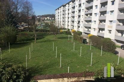 Günstige 2 Zimmer Starterwohnung Ideale Singelwohnung oder Pärchen mit ca. 60m² in Linz