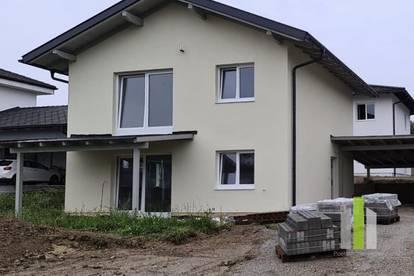 Familienfreundliche Doppelhaushälfte in Schwand im Innkreis