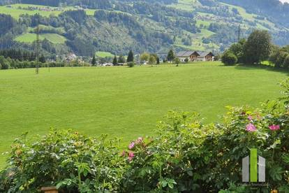 St.Johann i.Pg.: 950 m2 Baugrund mit Panoramablick!