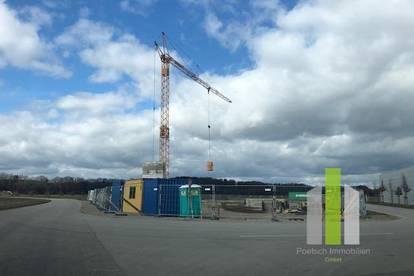 """""""Neubau-Projekt im Gewerbegebiet Nord"""" Büroflächen zur Miete"""