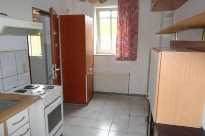 50m² 2 Zi-Wohnung