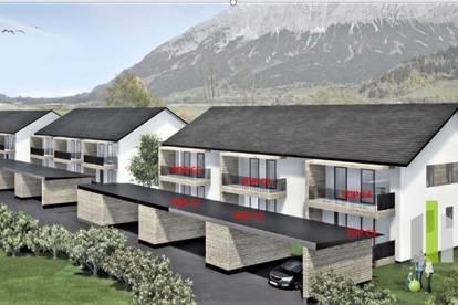 Die eigenen 4 Wände mit XL-Garten in der Nähe von Schladming