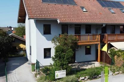 Großzügiges Doppelhaus in Neumarkt am Wallersee