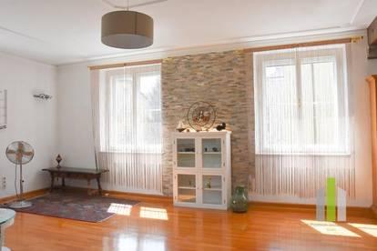 Stilvolle Wohnung mit Altbaucharakter