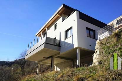 Neuwertige Villa mit Apartment zur vielseitigen Nutzung im schönsten Tal Tirols