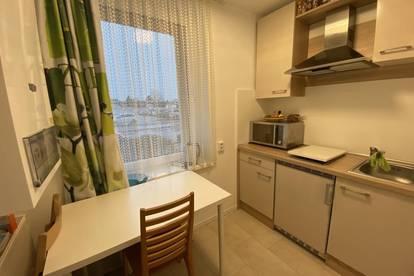 Single-Wohnung mit Balkon zu mieten