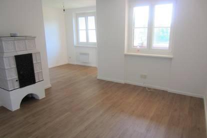 Sonnige 3 Zi-Wohnung mit Balkon und Garage