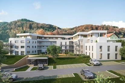 """""""Schöner Wohnen"""" im Salzkammergut mit Seeblick"""